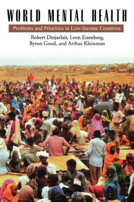 World Mental Health: Problems and Priorities in Low-Income Countries (Paperback)