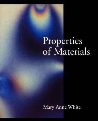 Properties of Materials (Paperback)