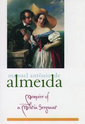 Memoirs of a Militia Sergeant - Library of Latin America (Paperback)