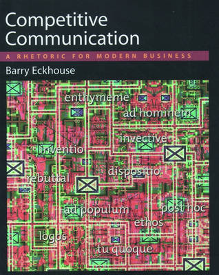Competitive Communication (Paperback)