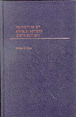Principles of Stable Isotope Distribution (Hardback)