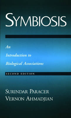 Symbiosis: An Introduction to Biological Associations (Paperback)