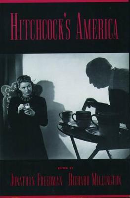 Hitchcock's America (Paperback)