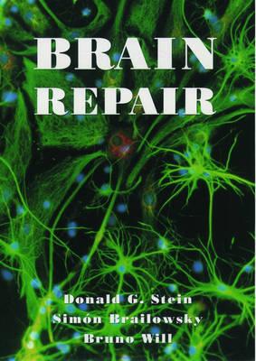 Brain Repair (Paperback)