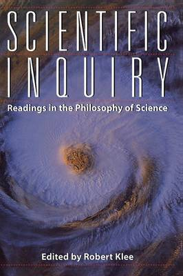 Scientific Inquiry: Readings in the Philosophy of Science (Paperback)