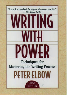 Writing With Power (Paperback)