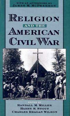 Religion and the American Civil War (Paperback)