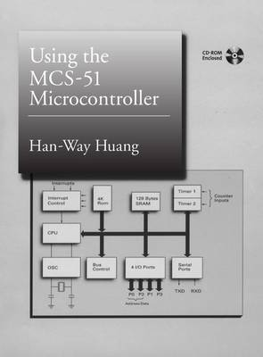 Using the MCS-51 Microcontroller (Hardback)