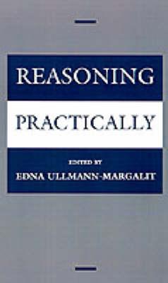 Reasoning Practically (Hardback)