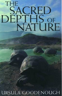 The Sacred Depths of Nature (Hardback)