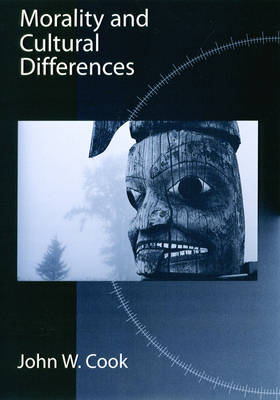 Morality and Cultural Differences (Hardback)