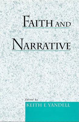 Faith and Narrative (Hardback)