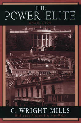 The Power Elite (Paperback)