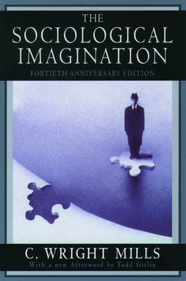 The Sociological Imagination (Paperback)