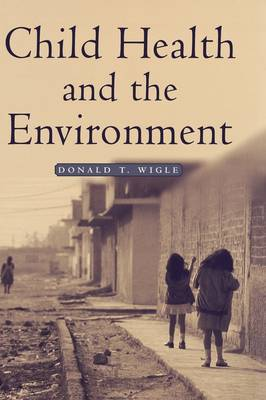 Child Health and the Environment (Hardback)