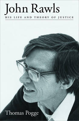 John Rawls: His Life and Theory of Justice (Paperback)