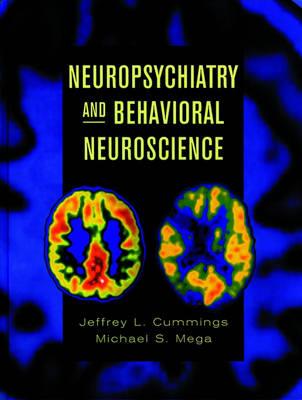Neuropsychiatry and Behavioural Neuroscience (Hardback)