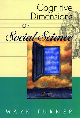 Cognitive Dimensions of Social Science (Hardback)