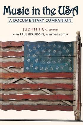 Music in the USA: A Documentary Companion (Hardback)