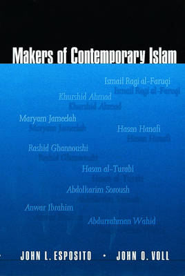 Makers of Contemporary Islam (Paperback)