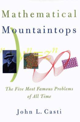 Mathematical Mountaintops (Hardback)