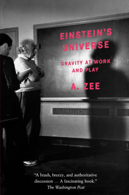 Einstein's Universe: Gravity at Work and Play (Paperback)