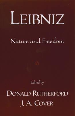 Leibniz: Nature and Freedom (Paperback)
