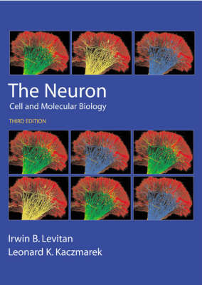 The Neuron: Cell and Molecular Biology (Paperback)