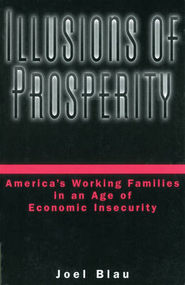 Illusions of Prosperity: America's Working Families in an Age of Economic Insecurity (Paperback)