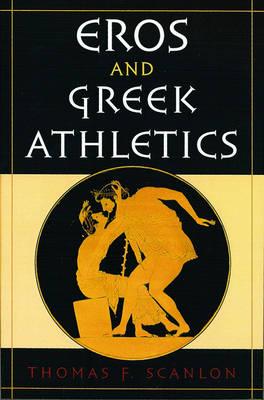 Eros and Greek Athletics (Paperback)