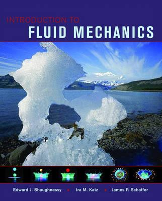 Introduction to Fluid Mechanics (Hardback)