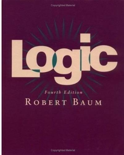 Logic (Hardback)