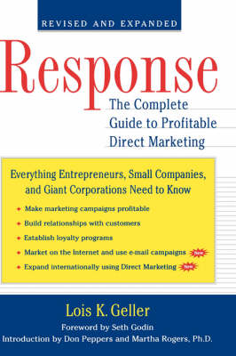 Response: The Complete Guide to Profitable Direct Marketing (Hardback)