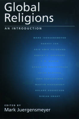Global Religions: An Introduction (Paperback)