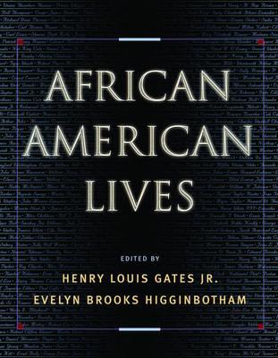 African American Lives (Hardback)