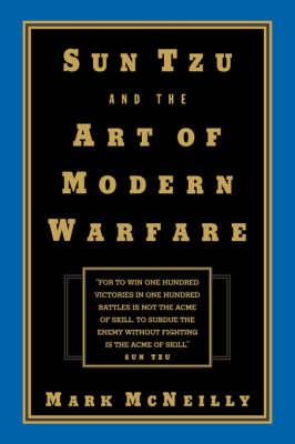 Sun Tzu and the Art of Modern Warfare (Paperback)