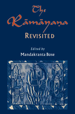 The Ramayana Revisited (Paperback)