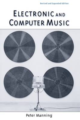 Electronic and Computer Music (Paperback)