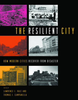 The Resilient City: How Modern Cities Recover from Disaster (Paperback)