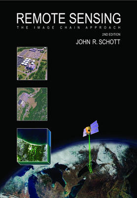 Remote Sensing: The Image Chain Approach (Hardback)