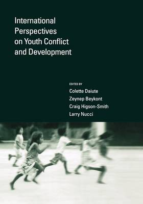 International Perspectives on Youth Conflict and Development (Hardback)