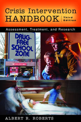 Crisis Intervention Handbook: Assessment, Treatment, and Research (Hardback)