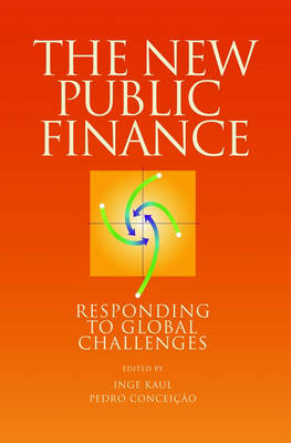 The New Public Finance: Responding to Global Challenges (Hardback)