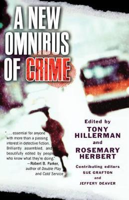 A New Omnibus of Crime (Hardback)