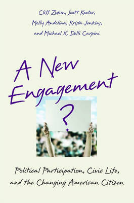 A New Engagement?: Political Participation, Civic Life, and the Changing American Citizen (Paperback)