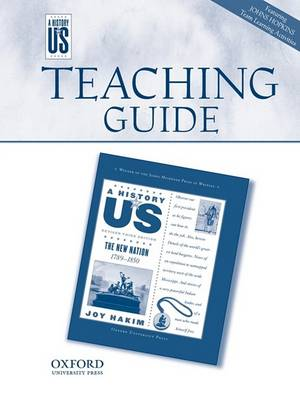 Teaching Guide to New Nation Grade 5 REV 3e Hofus (Paperback)