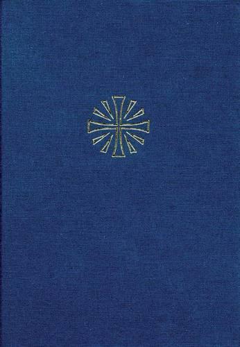 Revised Standard Version Catholic Bible: Compact Edition - Revised Standard Version Catholic Bible (Hardback)