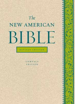 The New American Bible Revised Edition (Leather / fine binding)
