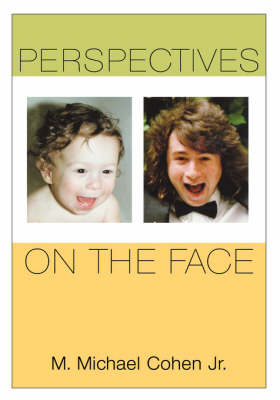 Perspectives on the Face (Hardback)