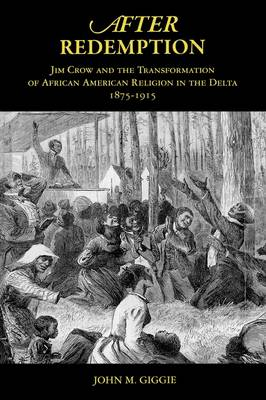 After Redemption: Jim Crow and the Transformation of African American Religion in the Delta, 1875-1915 (Paperback)